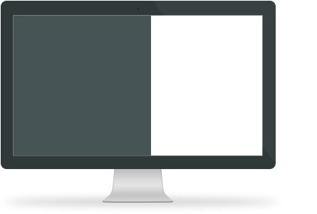 monitor-frame